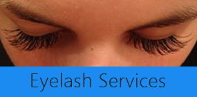 Long Eyelashes - Eyelash Stylist